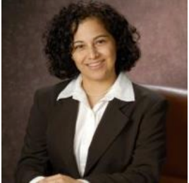 Karen Morales - Executive Vice President