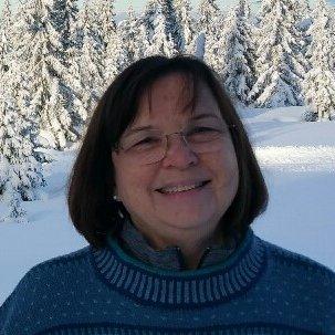 Luann Linnebur - Programs Team Manager