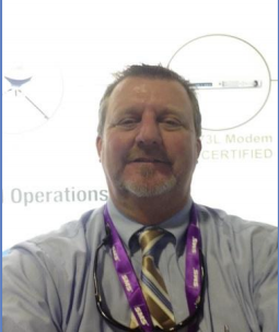 David Duke - Vice President of Social Activities