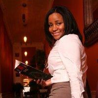 Zandra Clarke - Programs Team Manager