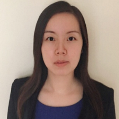 Sophie Chen, MBA - Director