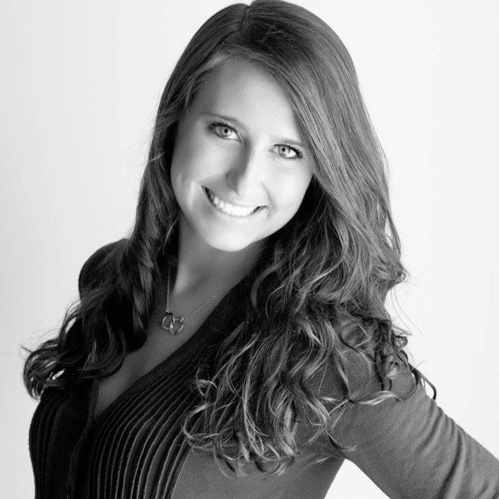 Megan Gallagher - Communications Volunteer