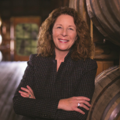 Victoria MacRae-Samuels - Vice President, Operations, Maker's Mark® Distillery