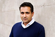 Sunil Sharma - Chair of the Board