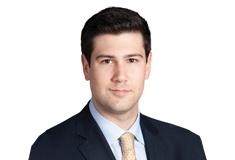 Andre Garber - Advisor