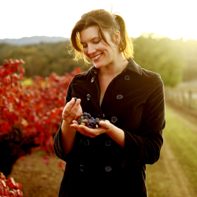 Susan Kostrzewa - Executive Editor, Wine Enthusiast Magazine