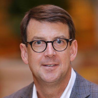 Ford Von Weise - President