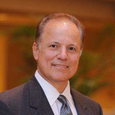 Anthony Kioussis - Secretary