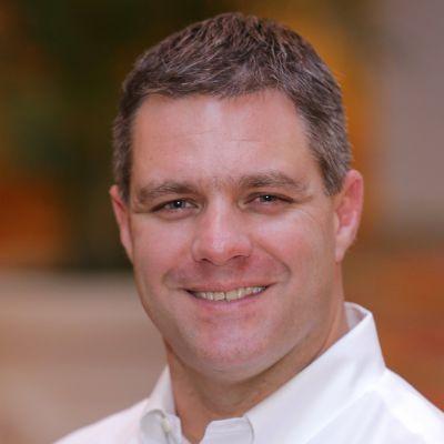 Tobias Kleitman - Treasurer
