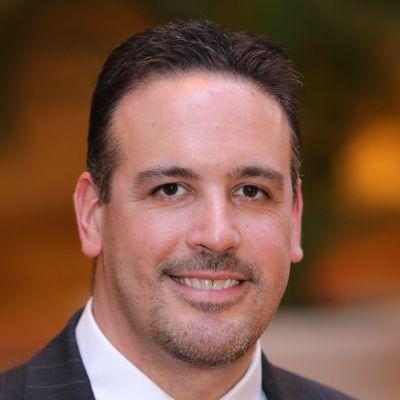 Jason Caterino - Board Member