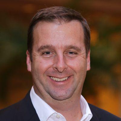 Adam Meredith - Board Member
