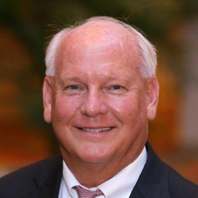 Jim Simpson - Board Member