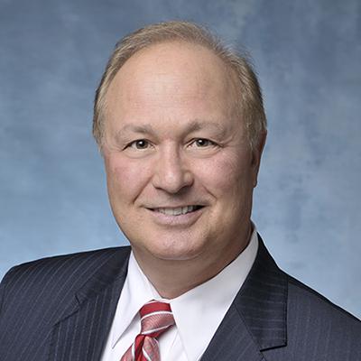 Dave Warner - General Counsel