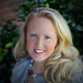 Amber Brooke Davis - Vice President