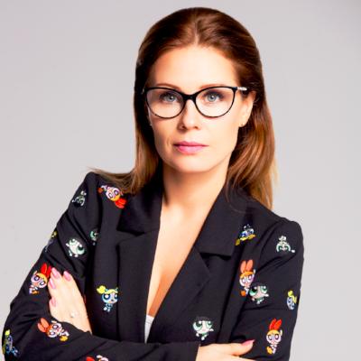 Anna Smaga-Trzaskalska - Wine Entrepreneur & Consultant, Poland