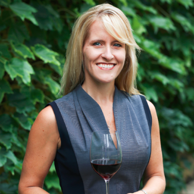 Lisa Mattson - Director of Marketing & Communications, Jordan Vineyard & Winery