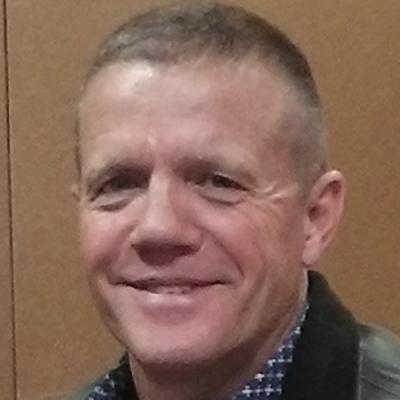 Dr. Keith Schumacher - Board Member - Delegate