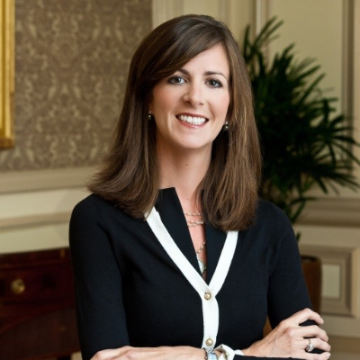 Catherine McDaniel - Vice President, Federal Affairs for the Wine & Spirits Wholesalers of America (WSWA)