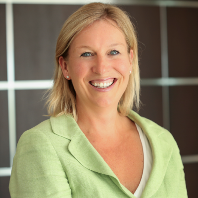 Rachel Roberts - Vice President, Global Marketing Operations., Beam Suntory