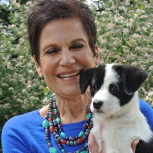 Michelle Featheringill - La Plata County Humane Society