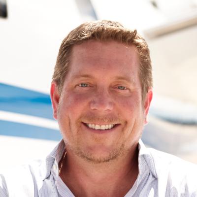 Brad Harris - Board Member