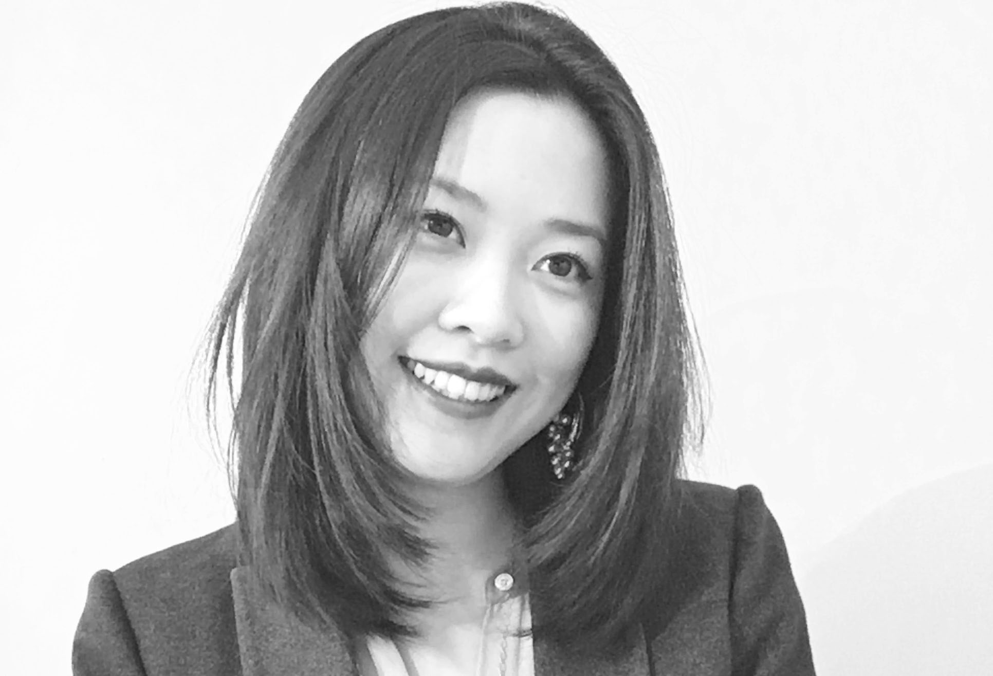 Kailin Che - Executive Director