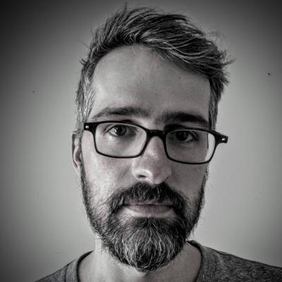 Bryan Atkinson - Social Events Coordinator