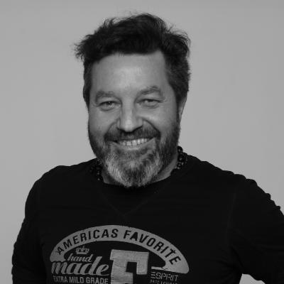 Alejandro Remedi - Director de Desarrollo Stgo. Makerspace