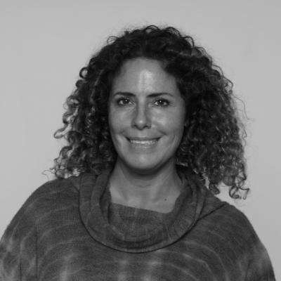 María Gabriela Contreras - Productora General