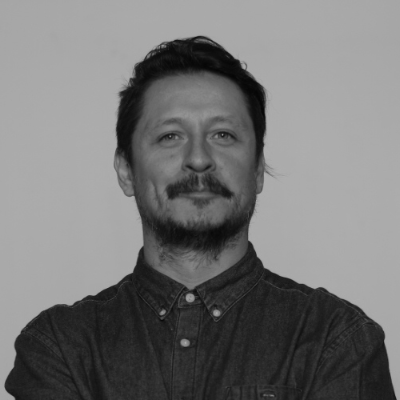 Rodrigo Ulloa - Director de comunicaciones