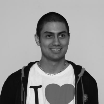 Javier Armijo - Director de Colaboración, Ecosistema y Comunidad