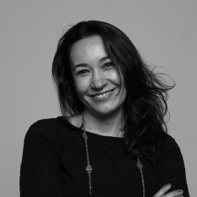 Soledad Cerda - Desarrollo Comunidad iF Italia