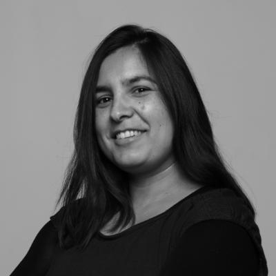 Alejandra Taquias - Secretaria Recepcionista