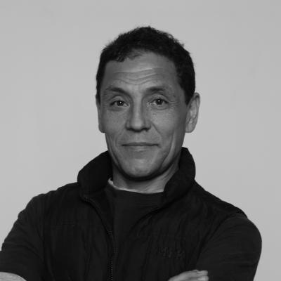 Héctor Roa - Jefe de Mantención