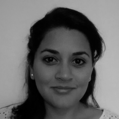 Karla Rosero - Asistente de Producción