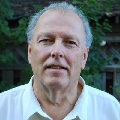 Ron Wisman Sr, CCE -