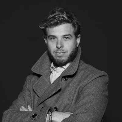 Lionel Kaufmann - Director Fundador