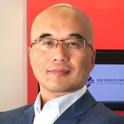 Riven Zhang - Director