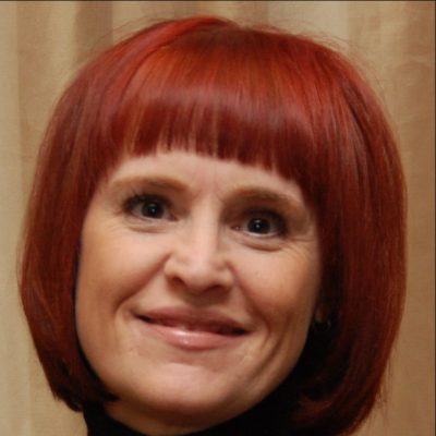 Michele Ross - Education Chair