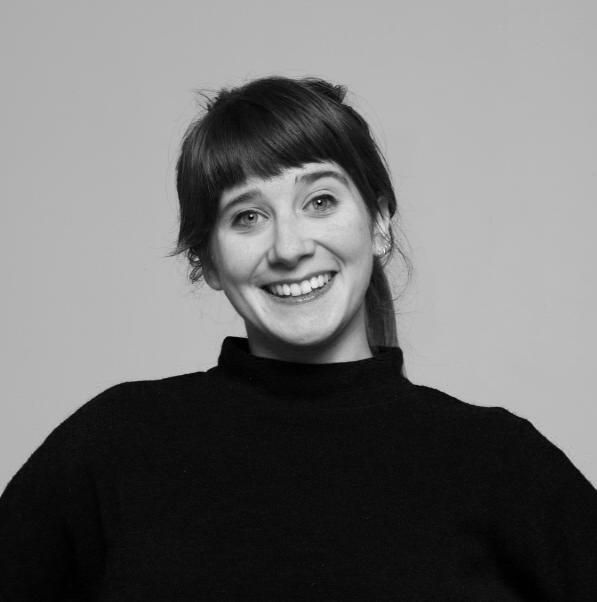Ximena Paiva - Directora de diseño