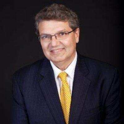Scott Pedlar - Treasurer & Director
