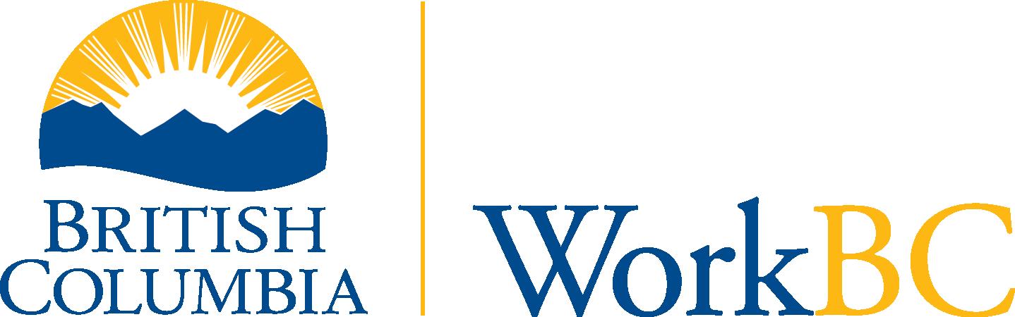 WorkBC logo