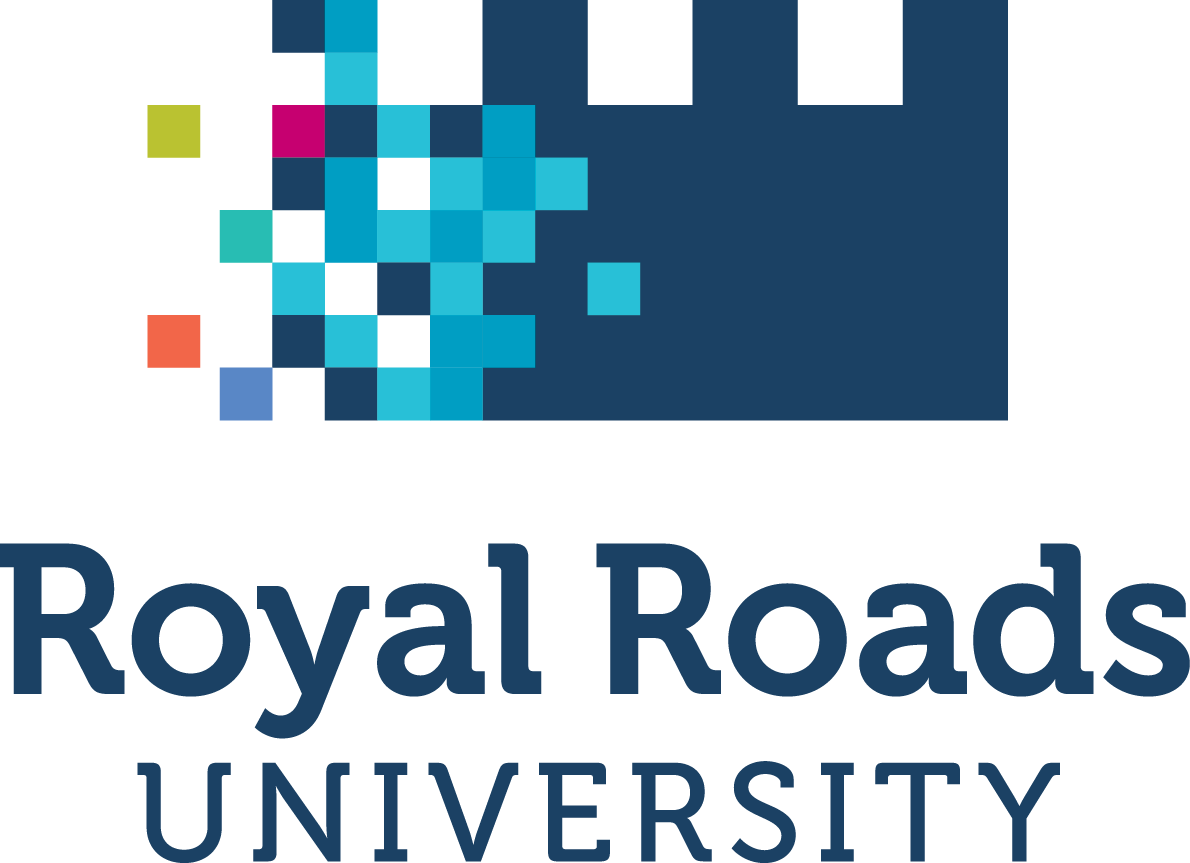 Royal Roads University logo