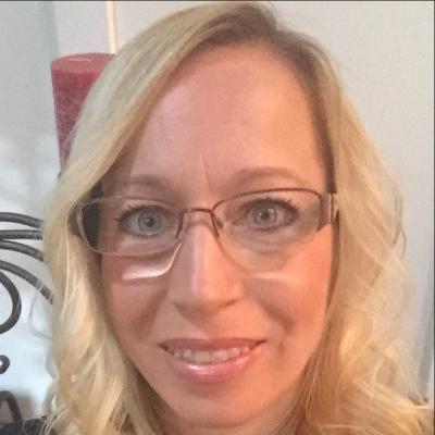 Priscilla Cicek - Membership Chair