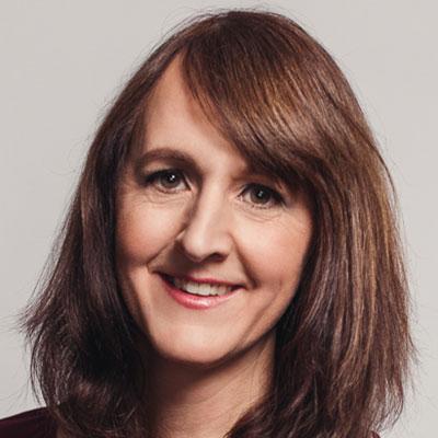 Katja Macura - Board of Directors