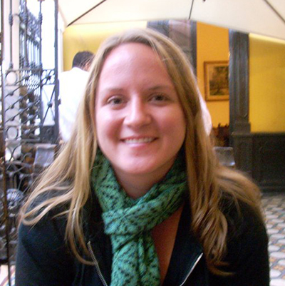 Amy Ross - Board Director (Santa Cruz/Monterey), Membership Outreach