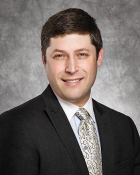 Nathan McDonald - President