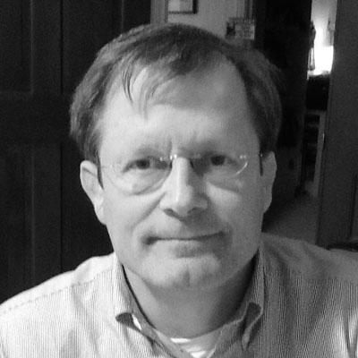 Richard Samuelson - Chapter Co-President - Tacoma
