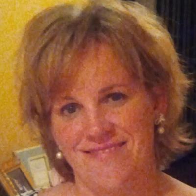 Mary Burke - Communications Lead