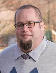 Adam Parkhouse - Director